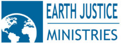 EARTH JUSTICE MINISTRIES